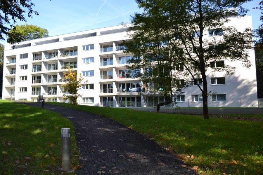 Avenue Paderewski 26 B