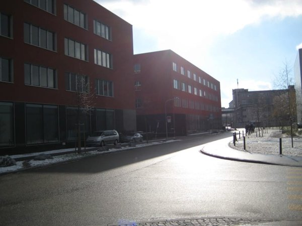 ca. 145m2 Lagerraum nähe Max-Bill-Platz, Oerlikon, Zürich | Lager ...