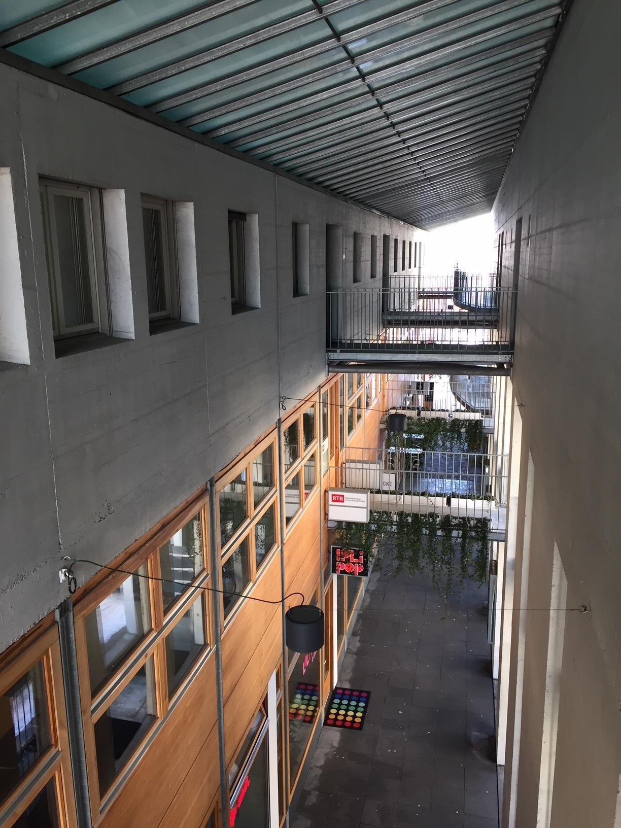 Center Augustin, Stradun 197