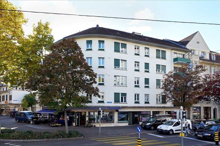 Ahornstrasse 3