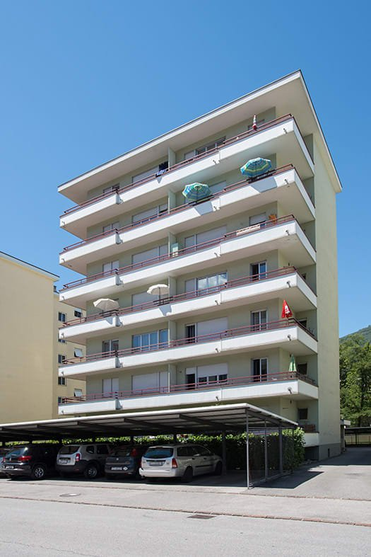 Via Canevascini 6