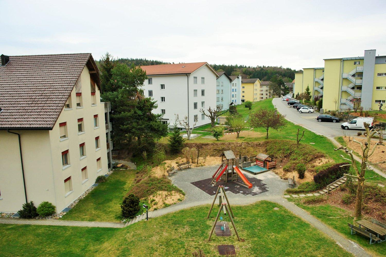 Finkenweg 8
