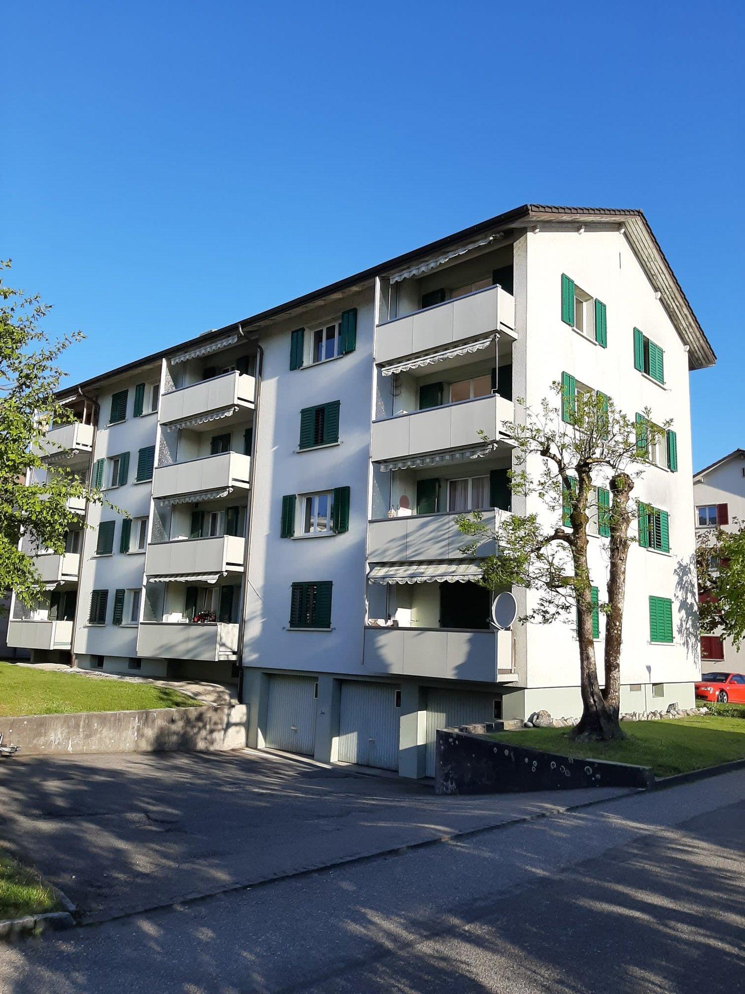 Buchiackerweg 4