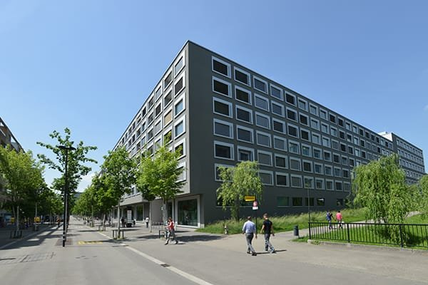 Thurgauerstrasse 156