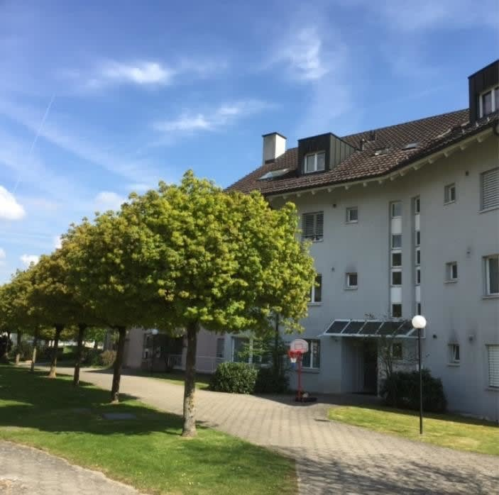 Klosterfeldstrasse 28