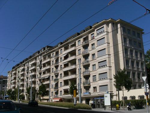 Rue de la Servette 46