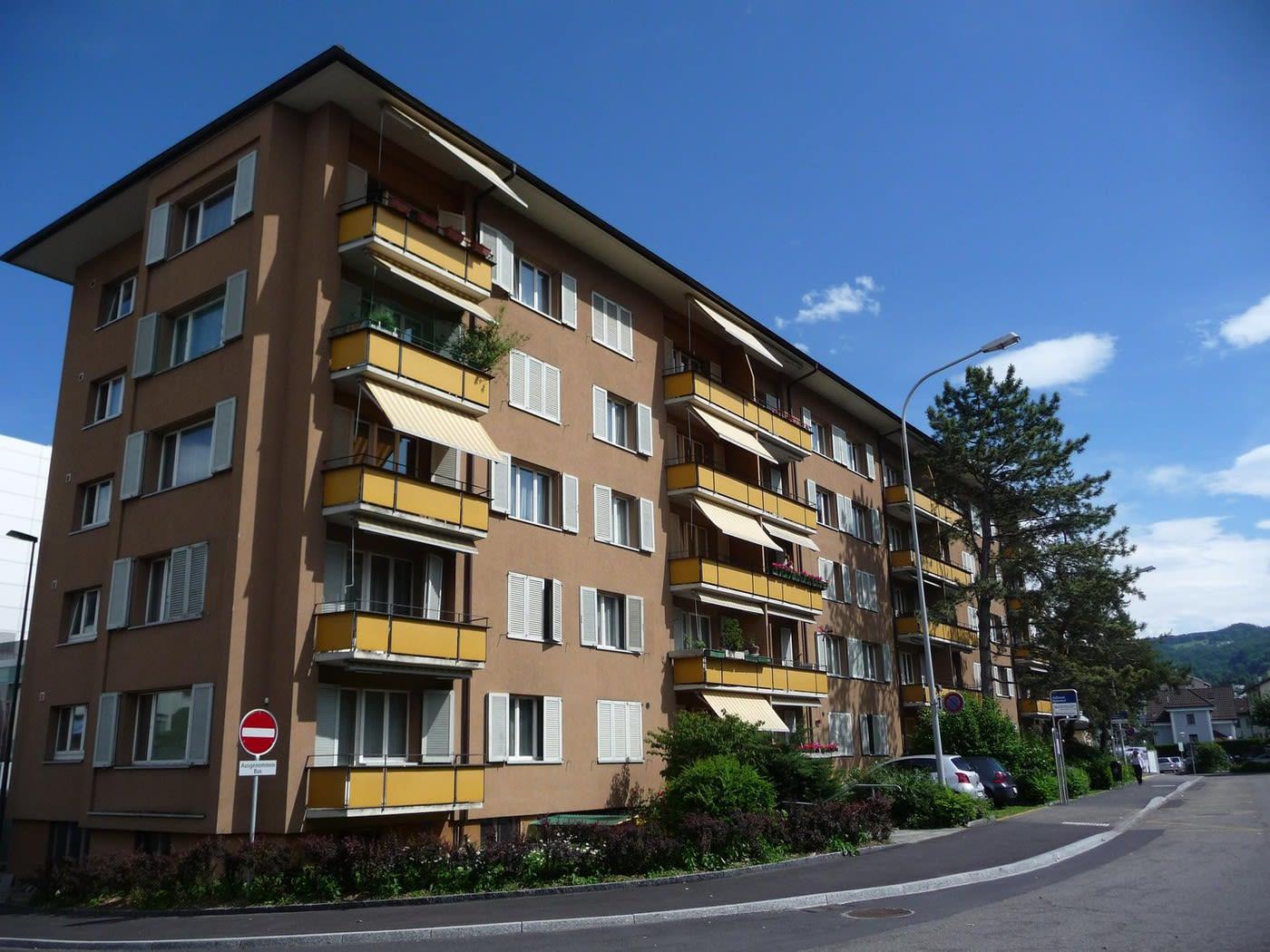 Florastrasse 7