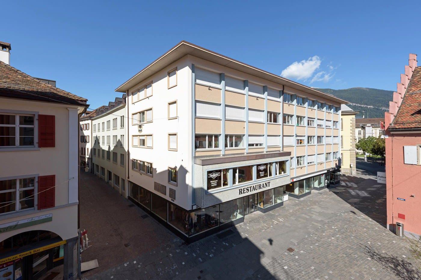Kornplatz 12