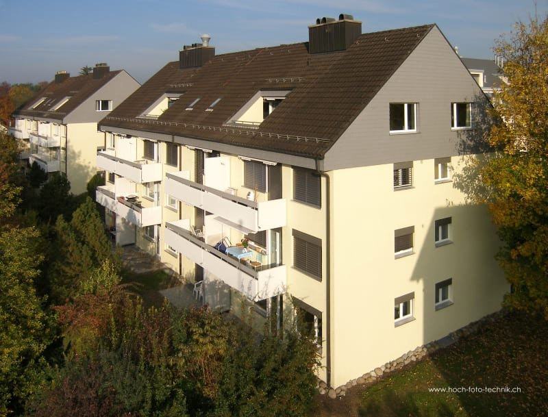 Grüningerstrasse 4