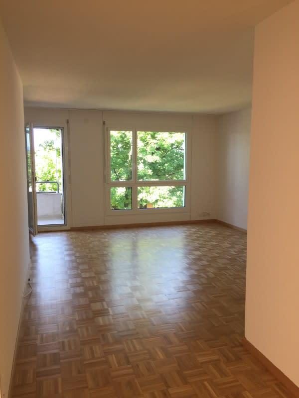 Miete: Helle und grosse Wohnung