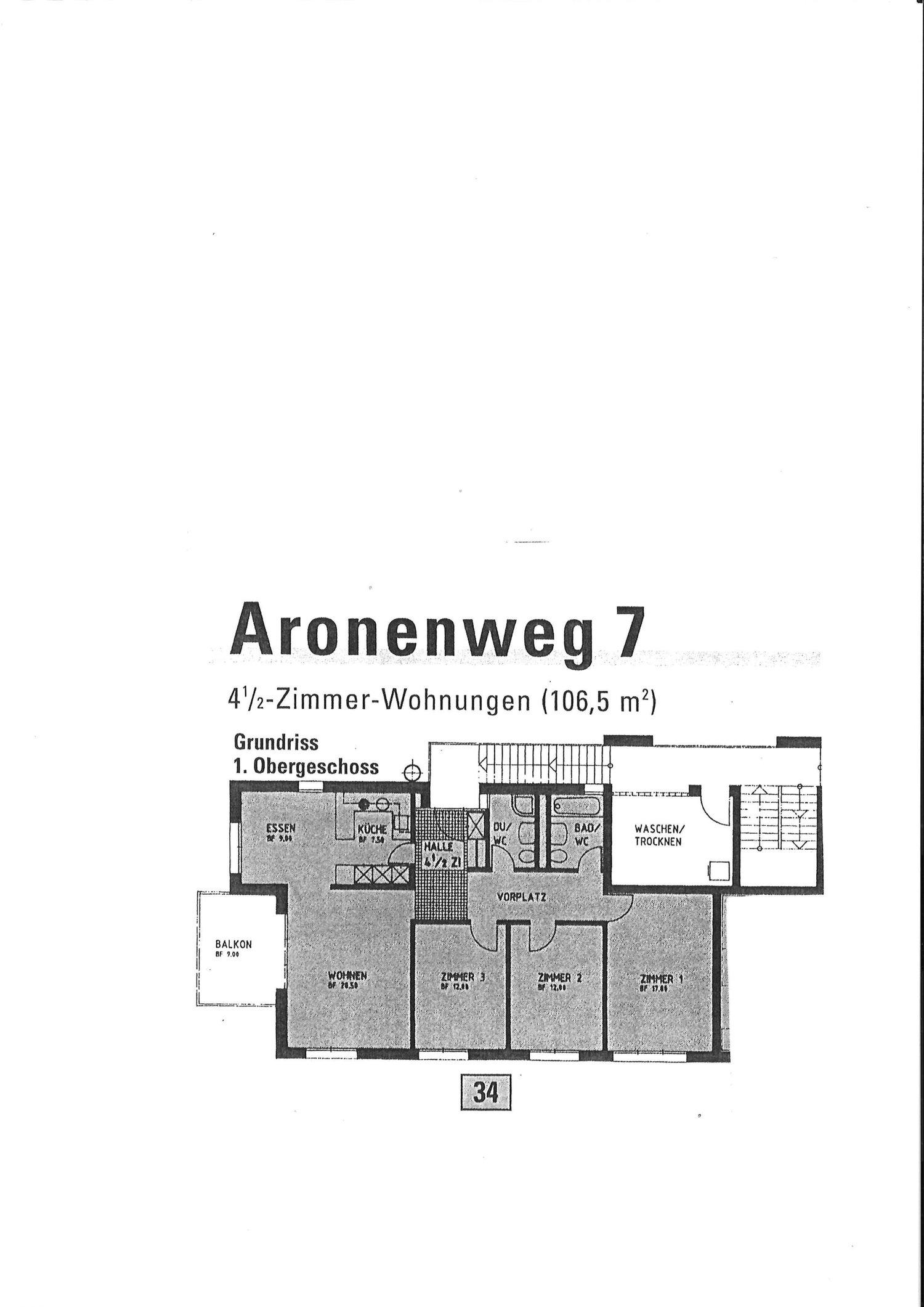 Aronenweg 7