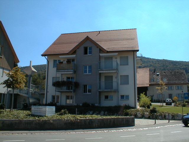 Hauptstrasse 2
