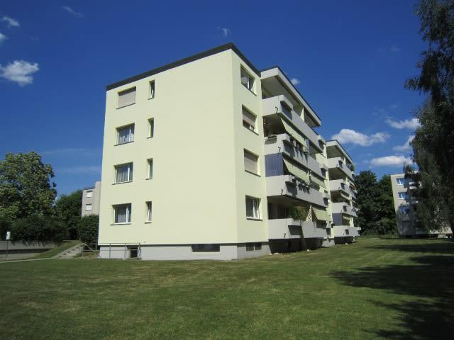 Alemannenstrasse 8
