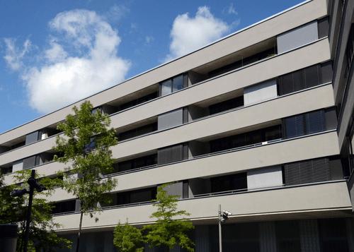 Hintere Bahnhofstrasse 87
