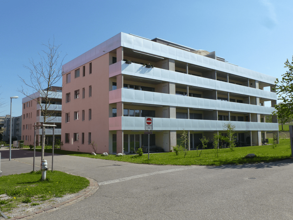 Pestalozzistrasse 19