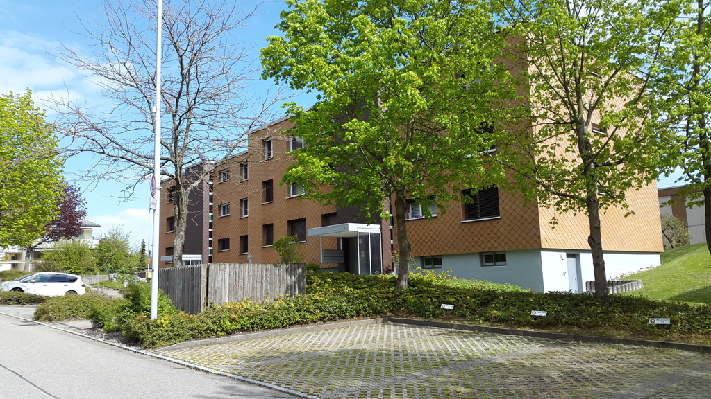 Weingartenstrasse 7