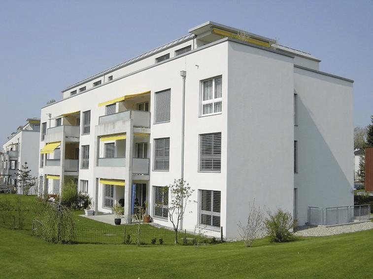 Fliederstrasse 6a