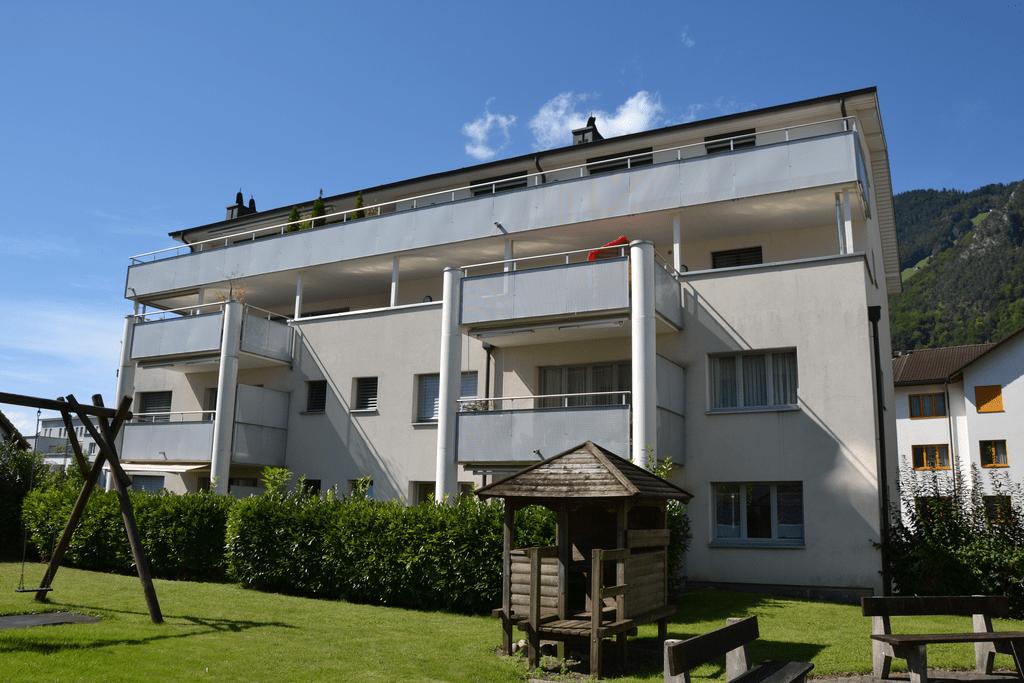 Parkstrasse 14