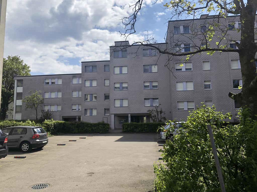 Wannenfeldstrasse 77