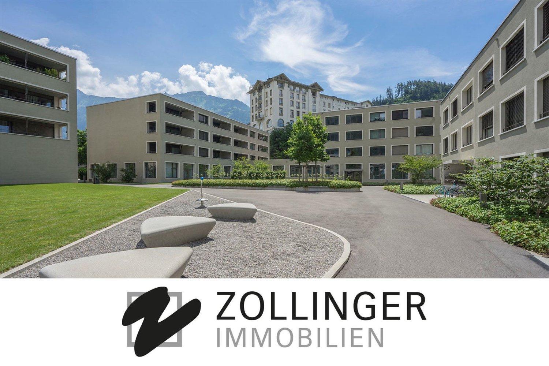 Jungfraublickallee 12