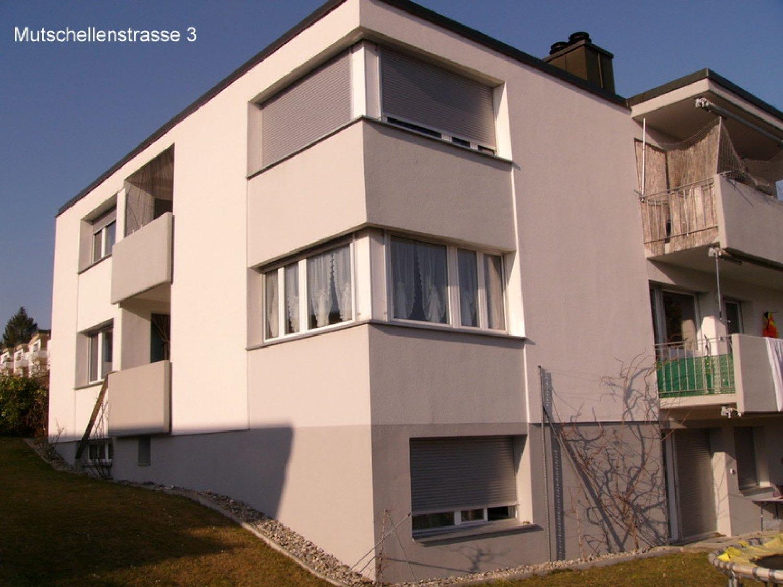 Mutschellenstrasse 3/Rudolfstetten