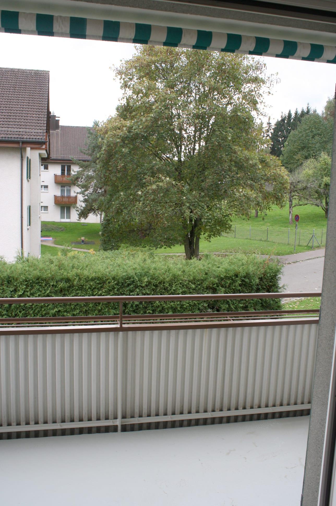 Geissackerstrasse 12