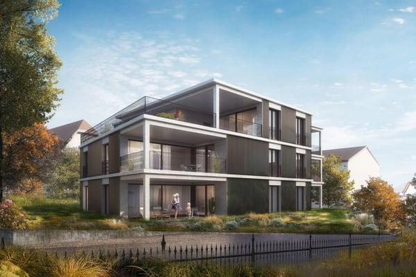 wohnung kaufen schaffhausen kasinog sschen 15 4 5 zimmer 115m2. Black Bedroom Furniture Sets. Home Design Ideas