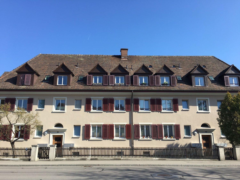 Lochstrasse 32