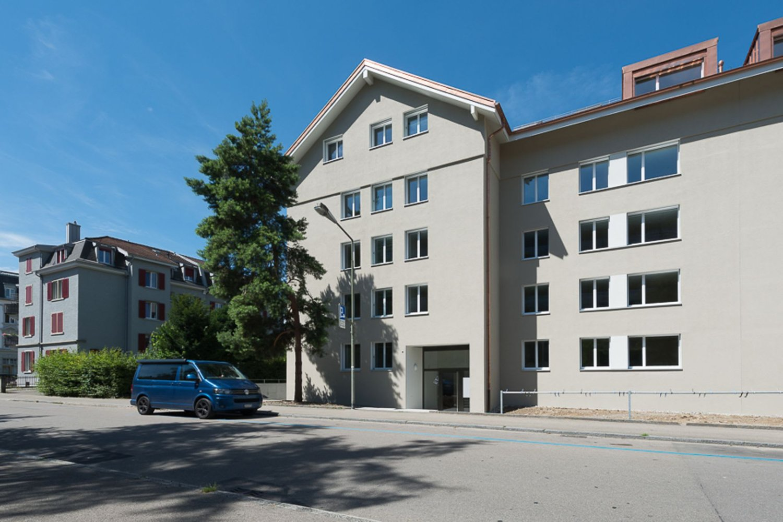 Schützenstrasse 35