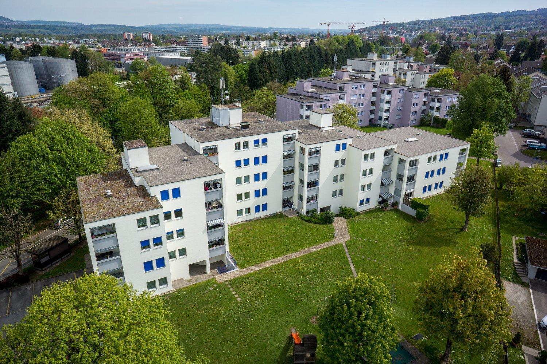 Wannenfeldstrasse 89