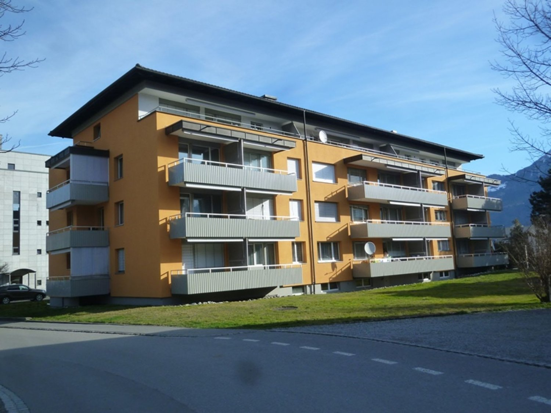 Altendorferstrasse 3A