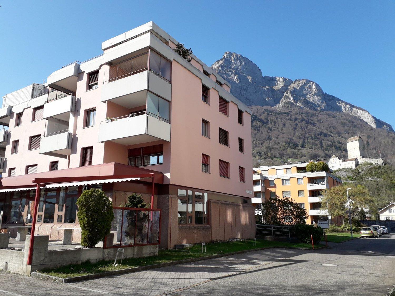 Grossfeldstrasse 42