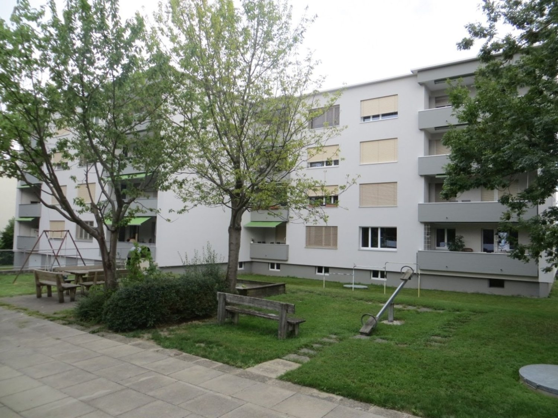 Kehlhofstrasse 23