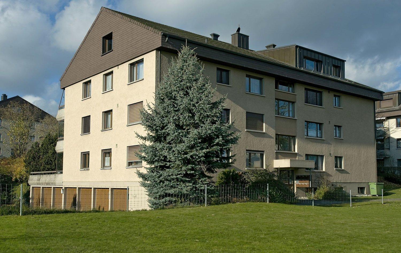 Feldeggstrasse 33