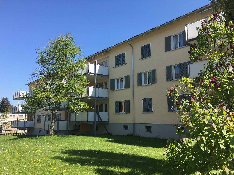 Mühlebachstrasse 16