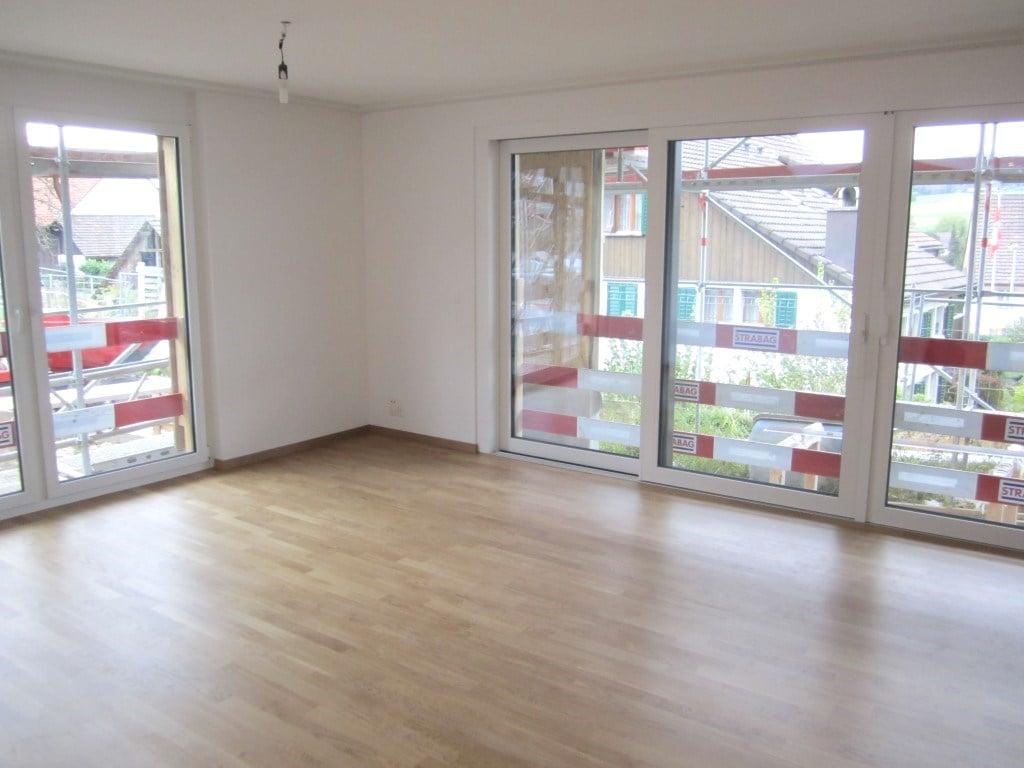 Miete: Moderne, helle Wohnungen in Bachs