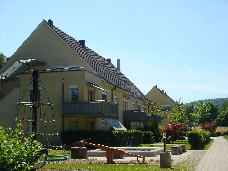 Auwiesenstrasse 47