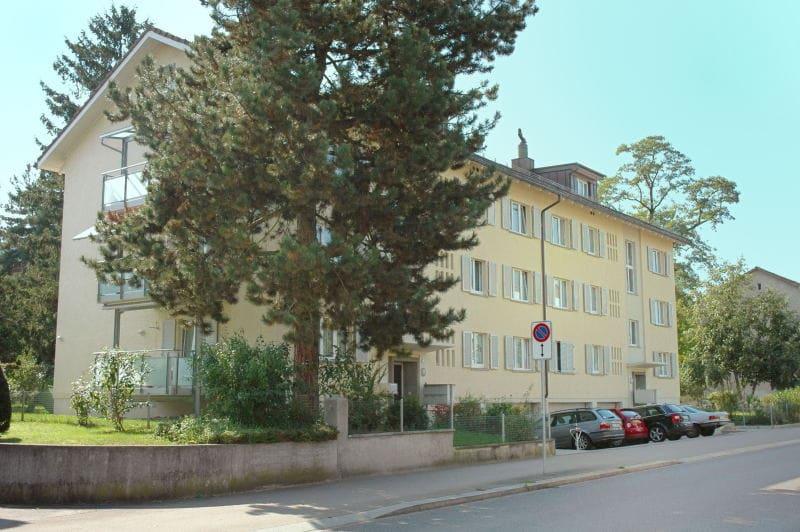 Fellenbergstrasse 267