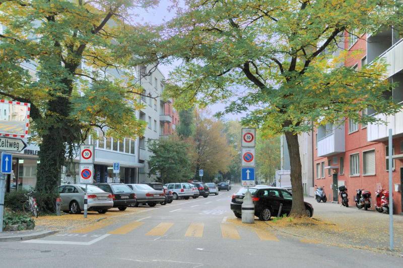 Mühlebachstrasse 48