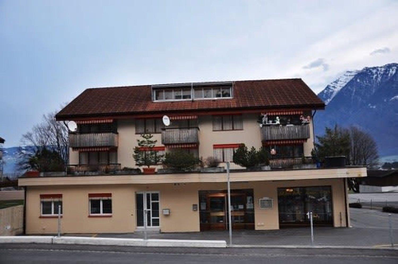Käsernstrasse 1
