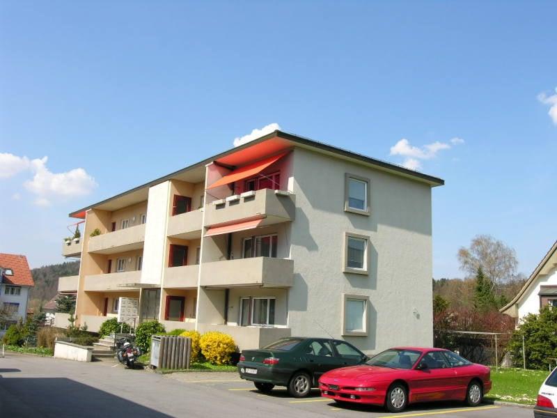 Mettlenstrasse 12