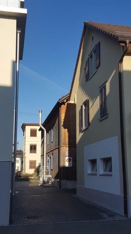 Freiestrasse 29A