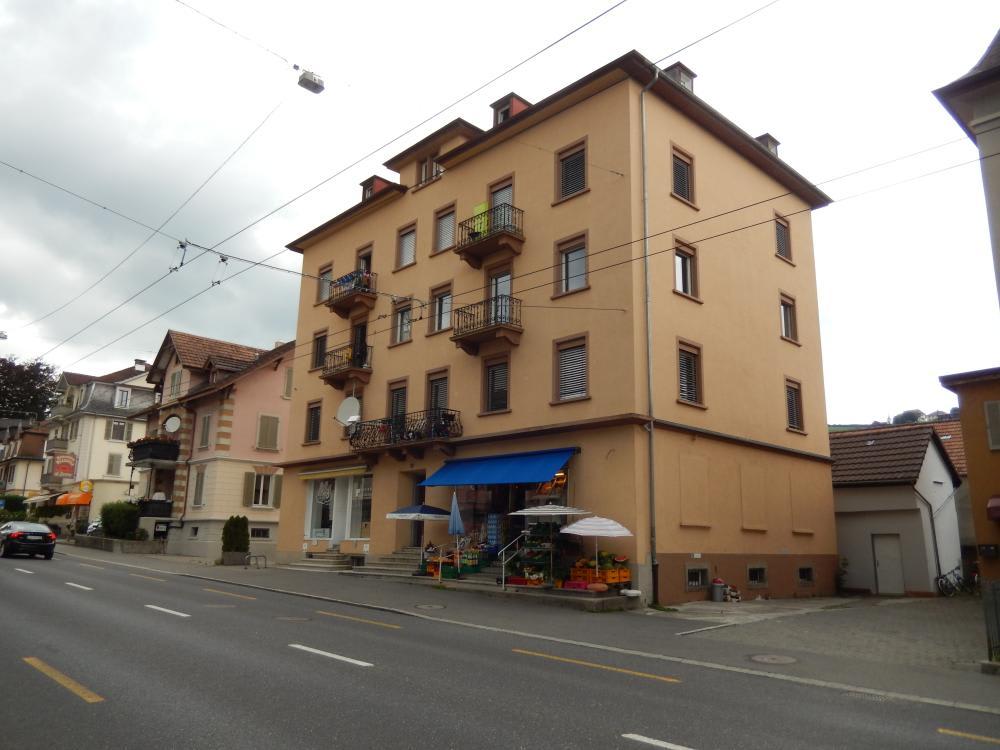 Luzernerstrasse 31