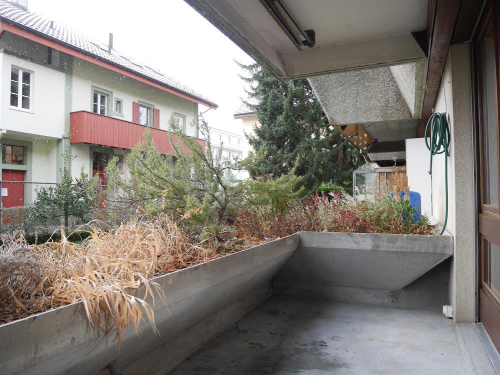 Rainstrasse 37