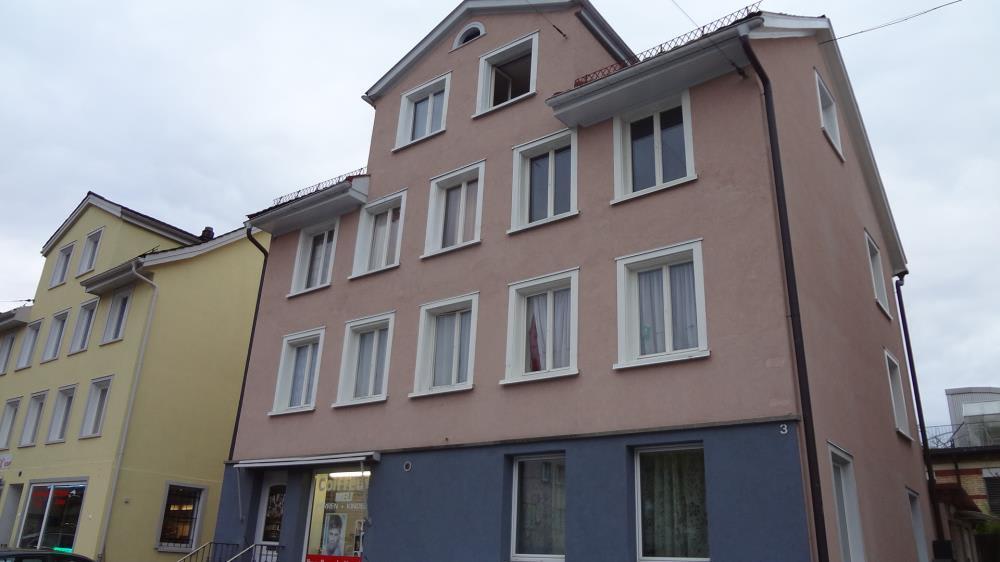 Brauerstrasse 3