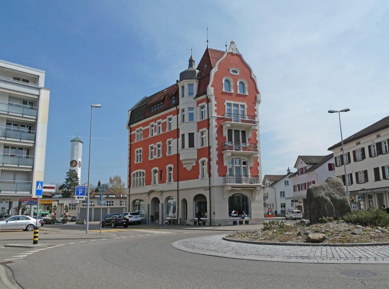 Untere Bahnhofstrasse 19