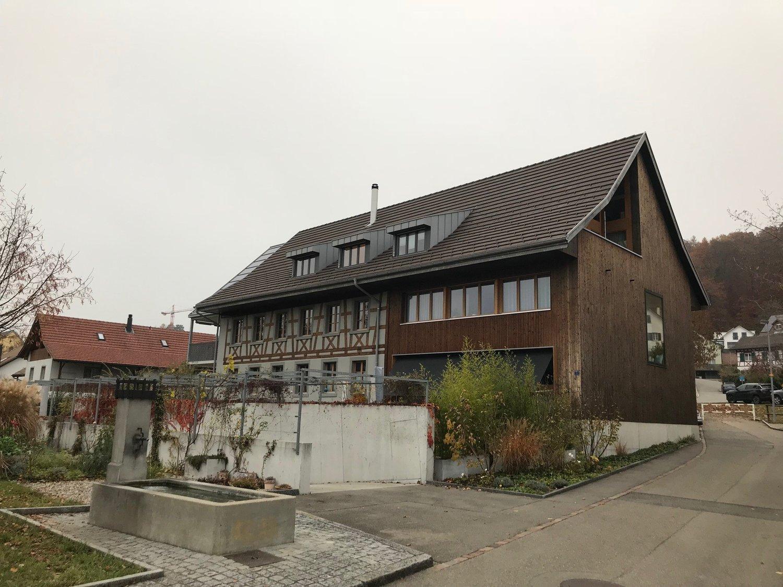 Alte Poststrasse 3