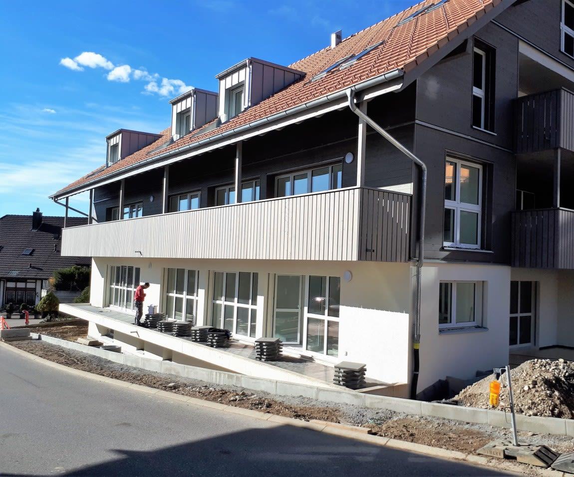Lauterbachstrase 136a