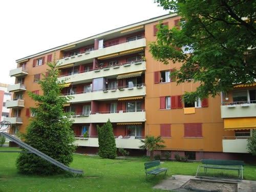 Staffelackerstrasse 3