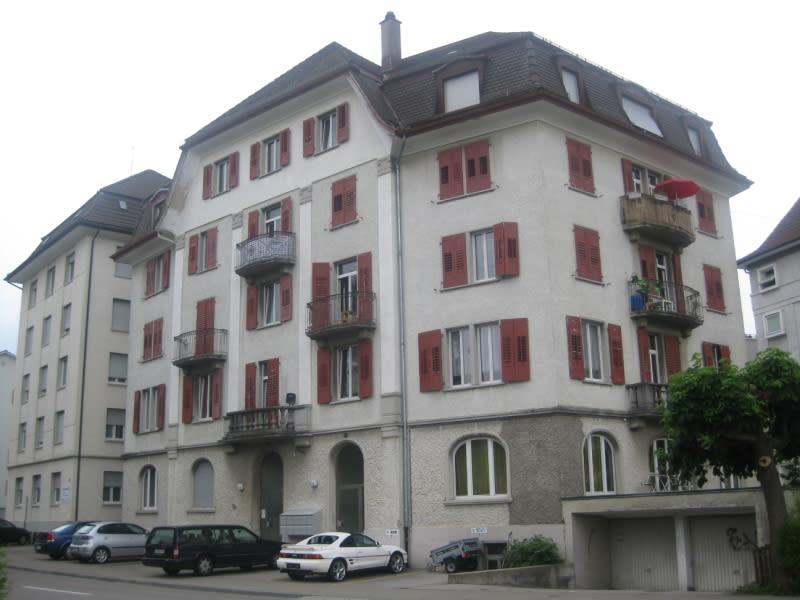 Schönausstrasse 75